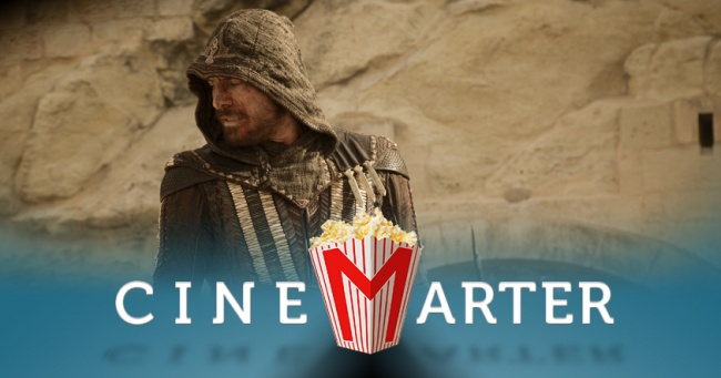 Assassin's Creed CineMarter Banner