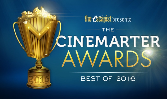 2016 CineMarter Awards Best Of Banner