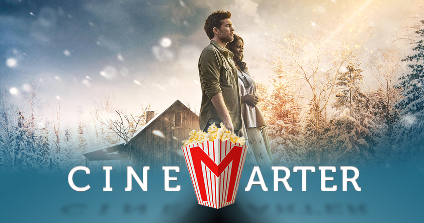 The Shack CineMarter Banner